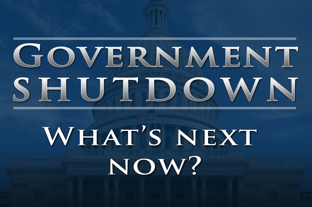 government shutdown impacts